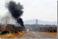 Террорист-смертник взорвал себя в сирийском городе Хама