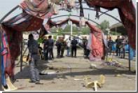 В результате теракта в Багдаде погибли 10 человек