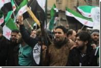 МИД допустил применение сирийской оппозицией новых ПЗРК против самолетов США