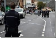 Неонацист в Германии расстрелял четырех полицейских