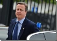 СМИ узнали о судьбе Кэмерона после референдума о Brexit