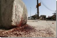 Жертвами серии терактов в Багдаде стали 55 человек