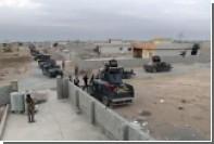 Появилось видео наступления иракских военных на Мосул