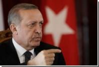 Ходатайство Эрдогана по делу о сатирическом стишке отклонили в Германии