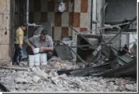 Песков назвал гуманитарную паузу в Алеппо шансом на проявление доброй воли США