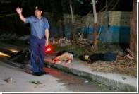 Полицейский рассказал об участии силовиков в убийствах драгдилеров на Филиппинах