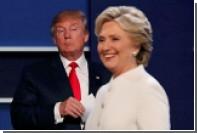 Трамп объяснил нелюбовь Клинтон к Путину