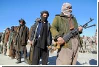 «Талибан» начал наступление в провинции Гильменд