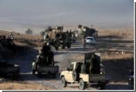 Пентагон отчитался о наступлении на Мосул с опережением графика