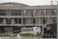 Предполагаемый организатор терактов в Париже из одиночки поговорил с заключенным