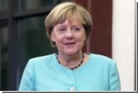 Меркель предложит ужесточить санкции против России