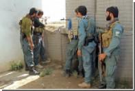 Боевики «Талибана» начали наступление на севере Афганистана