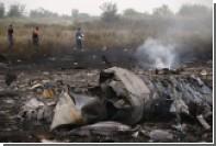 Послу Нидерландов объяснят недопустимость игнорирования данных об MH-17