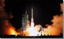 Китай отправил в космос ракету на 30 дней
