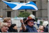 В Шотландии задумались над проведением второго референдума о выходе из Британии