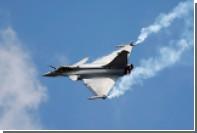 Французская авиация нанесла удар по боевикам ИГ около Мосула