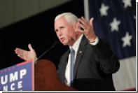 Кандидаты в вице-президенты США выступили с антироссийскими заявлениями
