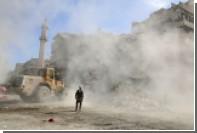 В Бельгии ответили на обвинения России по ударам у Алеппо