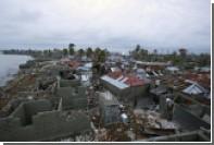 Число жертв урагана «Мэтью» на Гаити превысило 260 человек