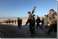 Турция договорилась об участии в операции по освобождению Мосула