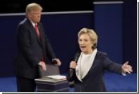 CNN присудил победу на дебатах Клинтон