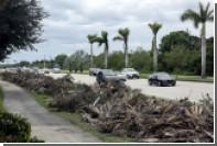 Число погибших от урагана в США приблизилось к 30