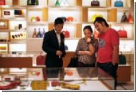 Более 60 процентов китайских богачей решили эмигрировать