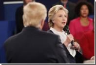 Клинтон пообещала противостоять Путину и России