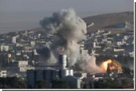 США провели операцию против главаря «Аль-Каиды» в Сирии