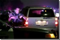 Двое полицейских получили ранения в ходе перестрелки в Бостоне