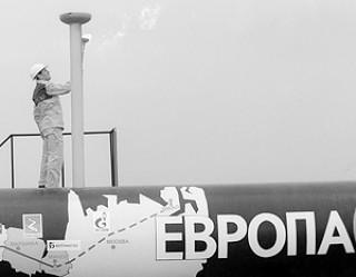 Европа может справиться со своими газовыми проблемами только с помощью России