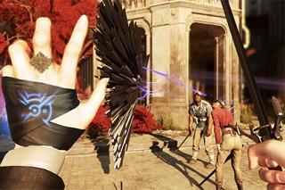 Показаны сверхспособности героев Dishonored 2