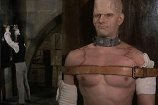 Названы сроки уничтожения человечества чудовищами Франкенштейна