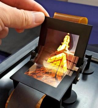 Apple договорилась о поставках OLED-дисплеев для новых iPhone с Foxconn и Sharp