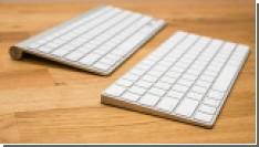 На видео засветился прототип новой клавиатуры Apple с кнопками-дисплеями