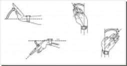 Apple запатентовала систему распознавания жестов запястьем для управления Apple Watch и iPhone