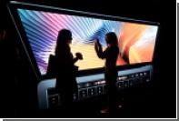 AMD объяснила предназначение новых MacBook