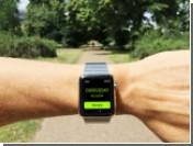 Две главные причины для покупки Apple Watch
