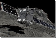 Станцию Rosetta уничтожили