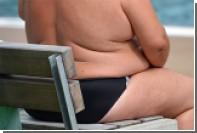 Ожирение оказалось связано со слабоумием