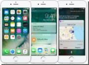 Релиз iOS 10.1 запланирован на 25 октября
