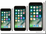 СМИ: Apple выпустит новый 4-дюймовый iPhone 7 mini в начале следующего года