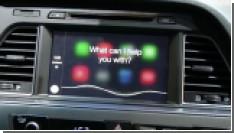 СМИ: У самоуправляемого автомобиля Apple не будет руля и педалей