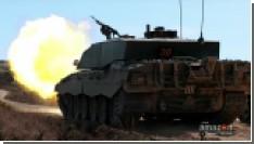 В новом шоу Кларксона будут стрелять из танка