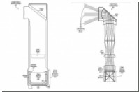 Новый патент Apple указывает на зум-камеру iPhone 8 с тремя матрицами и сверхразрешением