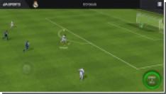FIFA Mobile – футбол по частям