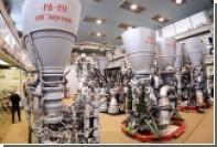 Россия поставит США 14 ракетных двигателя РД-181