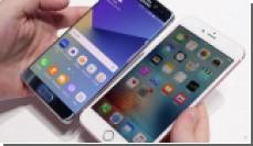 Недовольные пользователи Galaxy Note 7 массово переходят с Android на iPhone