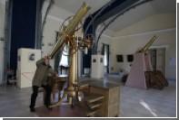 Стала известна программа фестиваля Пулковский меридиан