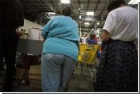Опровергнута польза генов ожирения
